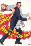 Arsenic and Old Lace script