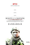Beasts of No Nation script