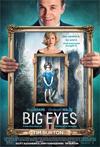 Big Eyes script