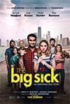 Big Sick, The script