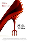 Devil Wears Prada, The script