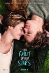 Fault in Our Stars, The script