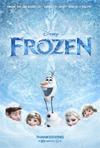 Frozen (Disney) script