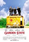 Garden State script