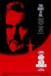 Hunt for Red October, The script