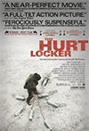 Hurt Locker, The script