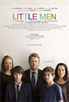 Little Men script