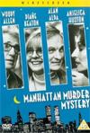 Manhattan Murder Mystery script