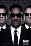 Men in Black 3 script