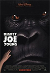 Mighty Joe Young script
