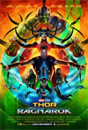 Thor Ragnarok script