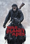 War for the Planet of the Apes script