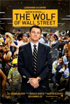 Wolf of Wall Street, The script