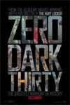 Zero Dark Thirty script